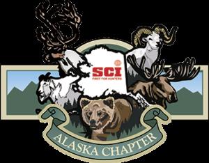 SCI Alaska Chapter Logo Gear Store