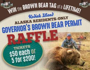 Flyer-Kodiak-Bear-Raffle