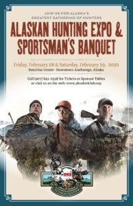 SCI Alaska 2020 Banquet