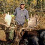 Wounded Warrior Alaska SCI Picture Afognak Island Warrior Blacktail Deer Hunt