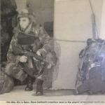 DM795 Warrior On Safari Omar Avila