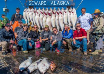 Combat Fishing Tournament