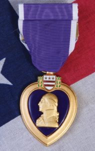 Wounded Warrior Alaska SCI Purple-Heart