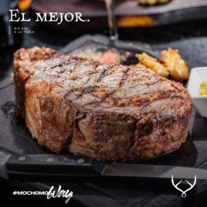 Mochomos of Sonora Steak House