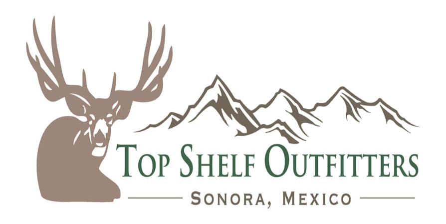 Top Shelf Outfitters - Logo