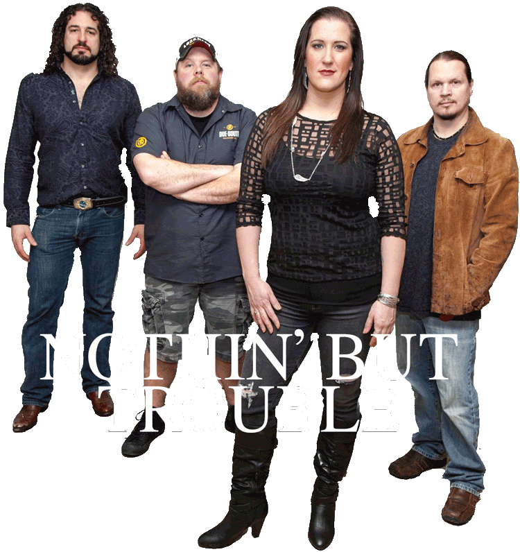 Nothin-but-trouble
