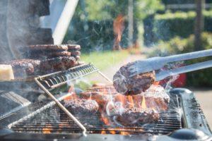 Hunter's Get Together BBQ